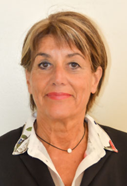 Anne-Marie SAURAT : Recrutement Industrie